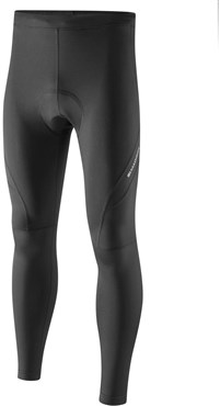 Image of Madison Peloton Mens Cycling Tights With Pad AW16