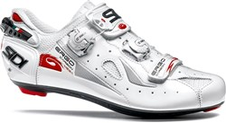 SIDI Ergo 4 Mega CC Lucido Road Cycling Shoes