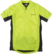 Madison Youth Trail Short Sleeve Cycling Jersey AW16
