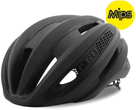Image of Giro Synthe MIPS Road Cycling Helmet 2017