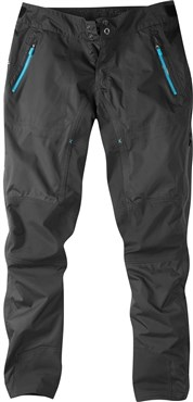 Madison Womens Flo Waterproof Cycling Trousers SS17