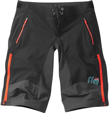 Image of Madison Womens Flo DWR Baggy Cycling Shorts AW16