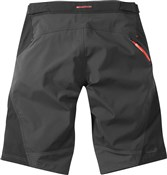 Madison Womens Flo DWR Baggy Cycling Shorts AW16