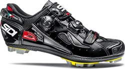 SIDI MTB Dragon 4 SRS CC Lucido Cycling Shoes