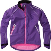 Madison Womens Prima Waterproof Cycling Jacket SS16