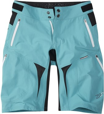 Madison Womens Zena Baggy Cycling Shorts AW16