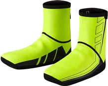 Madison Element Neoprene Open Sole Cycling Overshoes SS17