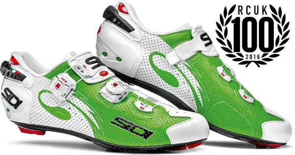 Image of SIDI Wire Carbon Air Lucido Road Cycling Shoes