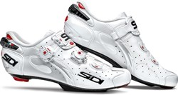SIDI Wire Carbon SP Lucido Road Cycling Shoes