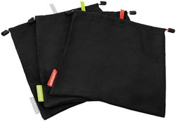 TomTom Microfibre Bags (3X)