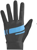 Giant Podium Gel Long Finger Cycling Gloves