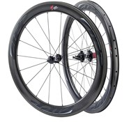 Product image for Zipp 404 Firecrest Carbon Clincher 177 24 Spokes Rear Road Wheel