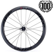 Product image for Zipp 303 Firecrest Carbon Clincher 177 24 spokes Rear Road Wheel