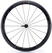Zipp 303 Firecrest Carbon Clincher 77 18 Spoke Front Road Wheel