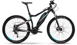 Haibike Sduro HardSeven SL Hardtail MTB 2016 - Electric Bike