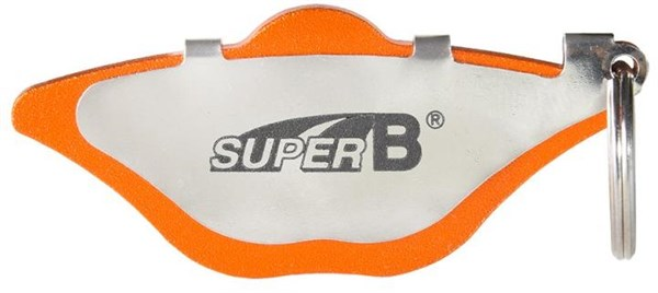 Super B TB-BR10 Brake Caliper Alignment Tool