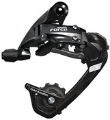 Product image for SRAM Force22 Rear Derailleur Medium Cage 11-speed WiFli (Max 32T)