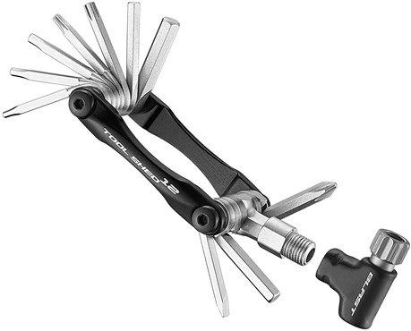 Image of Giant Tool Shed 12 / Mini Multi Tool