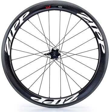 Image of Zipp 404 Firecrest Carbon Clincher 650c 177 24 spokes 10/11Speed Rear Wheel