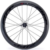 Zipp 404 Firecrest Carbon Clincher 650c 177 24 spokes 10/11Speed Rear Wheel