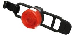 Cateye Loop 2 Rechargeable Rear Light