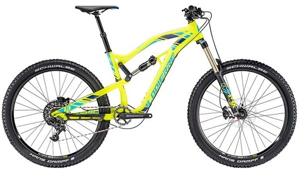 Image of Lapierre Spicy 327 650b