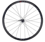 Product image for Zipp 202 Carbon Clincher Disc V2 24 Spoke Road Wheel