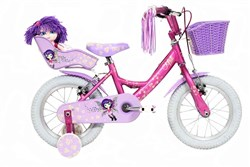 Raleigh Molli 14w Girls 2016 - Kids Bike