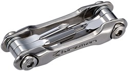 Birzman Stainless Steel 4 Functions Multi Tool