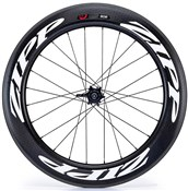 Zipp 808 Firecrest Carbon Clincher 177 24 spokes 10/11 Speed Rear Wheel