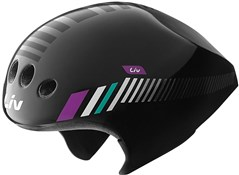 Liv Womens Attacca TT Road Cycling Helmet 2017