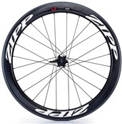 Zipp 404 Firecrest Tubular 177 24 Spokes Rear Road Wheel