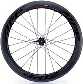 Zipp 404 Firecrest Tubular 177 24 spokes 10/11 Speed Rear Wheel