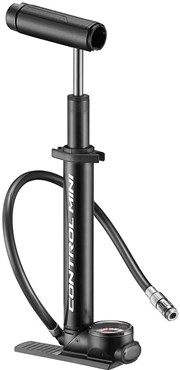 Image of Giant Control Mini Combo Track Pump (For Enduro)