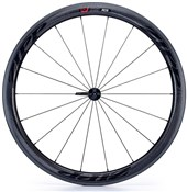 Zipp 303 Firecrest Tubular 77 Front Road Wheel