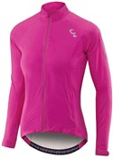 Liv Womens Delphin Rain Cycling Jacket