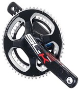 Product image for FSA SL-K Light 386Evo Road Chainset