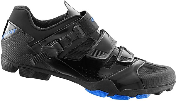 Buy Giant Transmit Trail Off Road Mtb Cycling Shoes At Tredz Bikes
