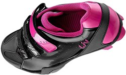 Liv Womens Fera Trail Off-Road MTB Cycling Shoes