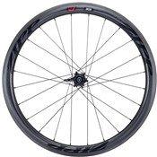 Zipp 303 Tubular Disc Brake V2 77D 24 Spokes Front Wheel