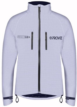 Proviz Reflect 360+ Cycling Jacket