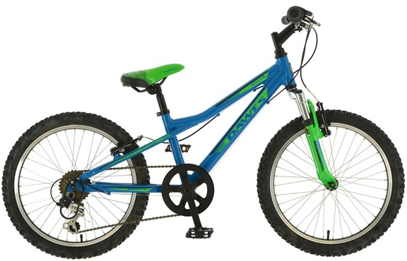 Image of Dawes Redtail 20w Kids Bike 2016 - Kids Bike