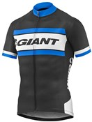 Giant Rival Short Sleeve Cycling Jersey