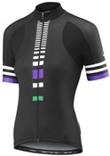 Giant Liv Womens Signature Short Sleeve Cycling Jersey