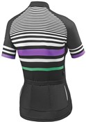 Liv Womens Signature Short Sleeve Cycling Jersey