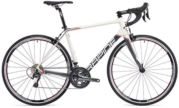 Image of Rapide RC1 2016 - Road Bike