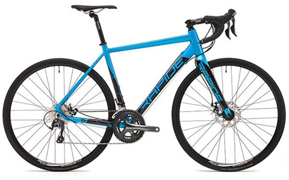 Image of Rapide RL2 Disc 2016 - Road Bike