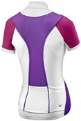 Liv Womens Rosa Short Sleeve Cycling Jersey