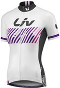 Giant Liv Womens Beliv Short Sleeve Cycling Jersey