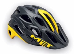 Product image for MET Lupo HES MTB Cycling Helmet 2017